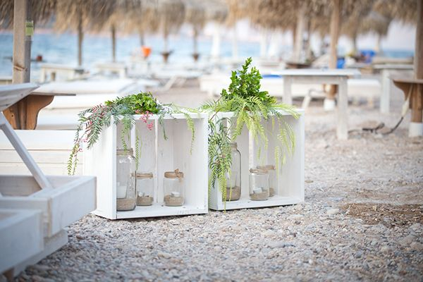 Summer wedding ideas from www.sensyle.com