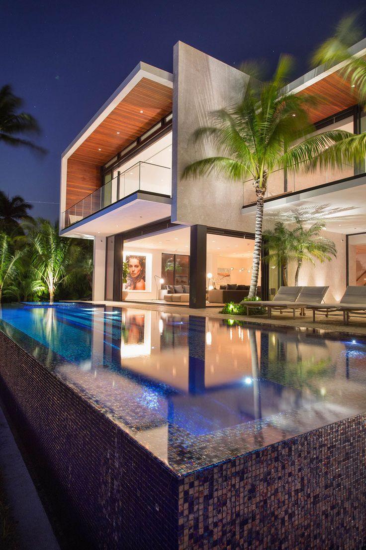 Best Modern Pool House Ideas On Pinterest Prefab Pool House
