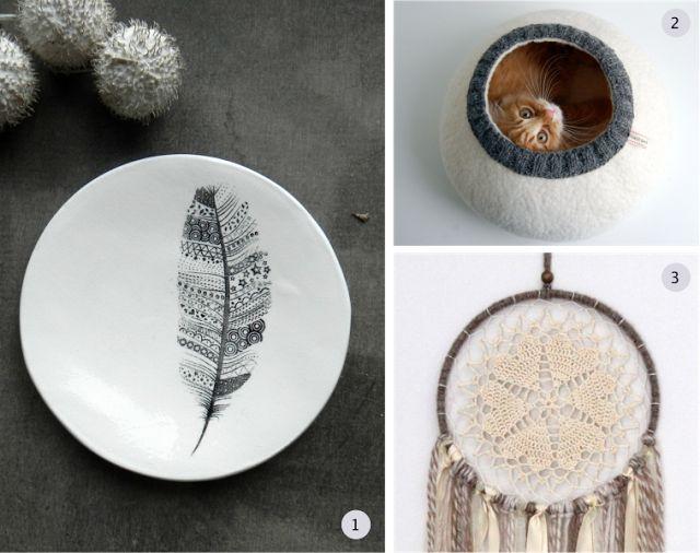 Interior Design - A textured feel