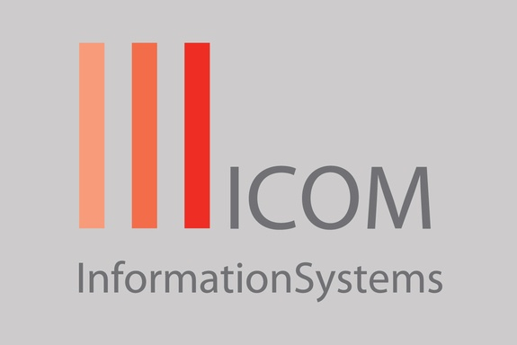 Information Technology or IT Consulting Logo Template