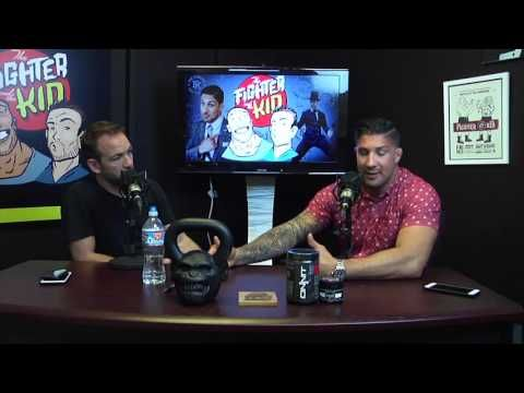 UFC ON FOX: Episode 143 - Brendan and Bryan talk about Conor McGregor's recent retirement announcement and the effects it may have on the UFC, plus Benson Henderson's upcoming title fight.