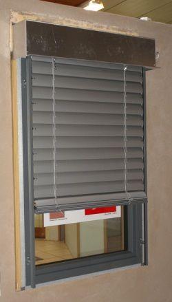 Sonnenschutz beim Fenster: Möglichkeiten, Vorteile, Nachteile