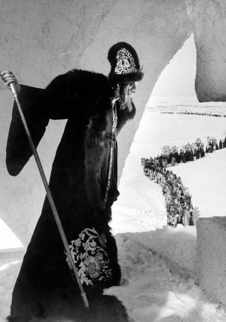 Ivan the Terrible (1944) Director Sergei Eisenstein / Eric Rohmer's 10 favourite films | BFI