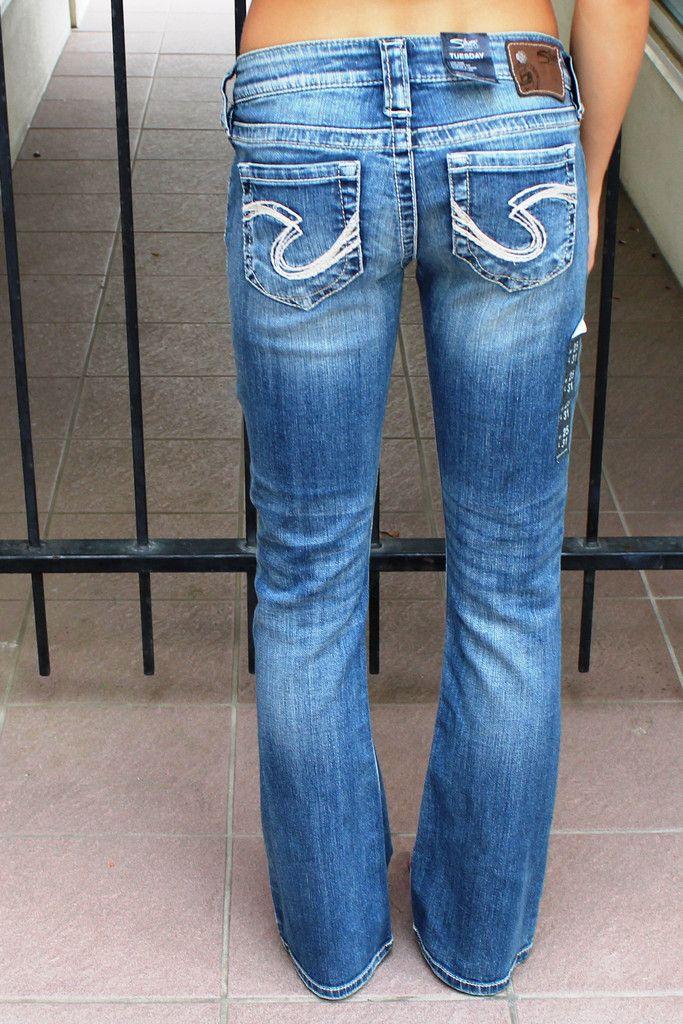 Best 25  Silver jeans ideas on Pinterest | Women's metallic jeans ...
