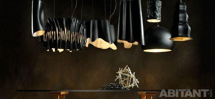 Керамические светильники от Stylnove