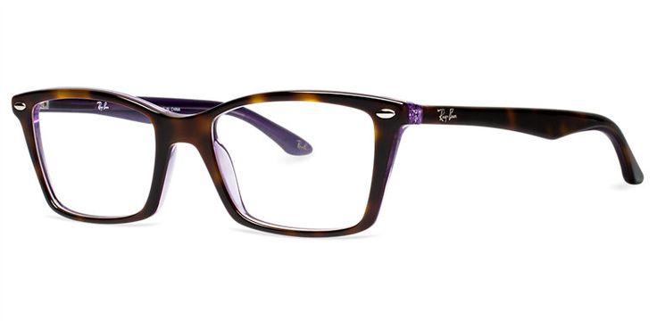 Image for RX5241 from LensCrafters - Eyewear | Shop Glasses, Frames & Designer Eyeglasses at LensCrafters