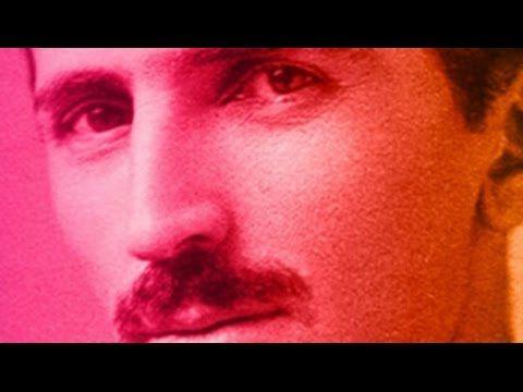 ¿Qué descubrió Tesla de las ondas gravitacionales? - YouTube