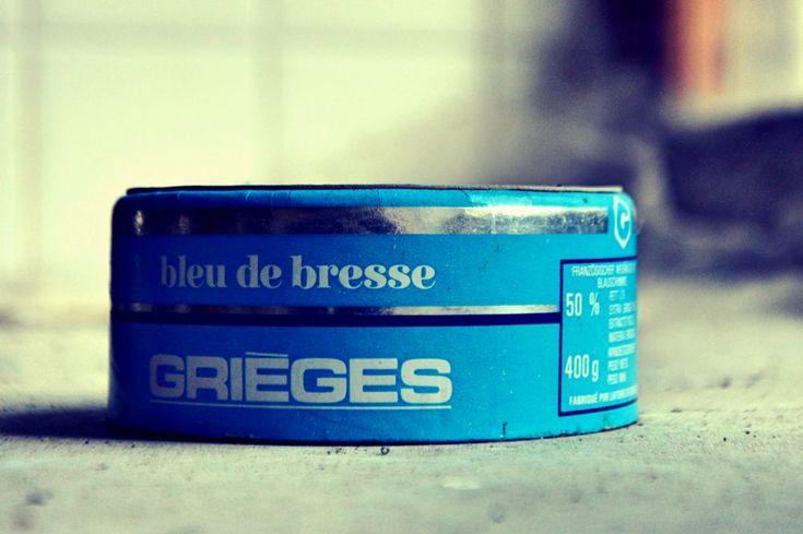blue de bresse by mauro la martina