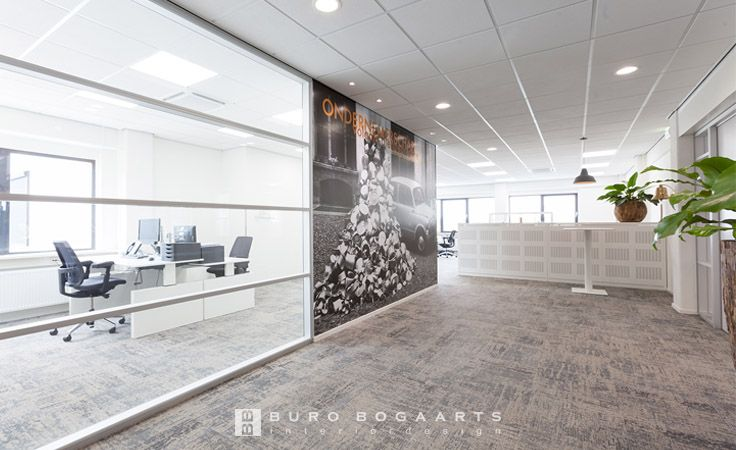 Groupe SEB Nederland, kantoor