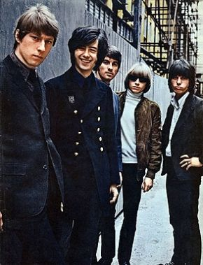 21 June 1966 ~ Jimmy Page made his Live debut with The Yardbirds, he was 22 years old. Jimmy replaced The Yardbirds bassist, Paul Samuel-Smith. Page kept up his four string duties for a bit before switching to twin lead guitar alongside Beck-until Beck left the tumultuous group too, and The Yardbirds became a quartet with Page on lone lead guitar. It was with this line up that they released their final album. 1967's Little Games.  Rolling Stone|Photo: Getty Images gl
