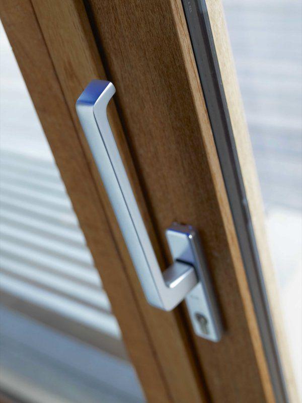 Hajom Architect Series lift & slide door handle. http://www.olsenuk.com/products/hajom-doors-windows