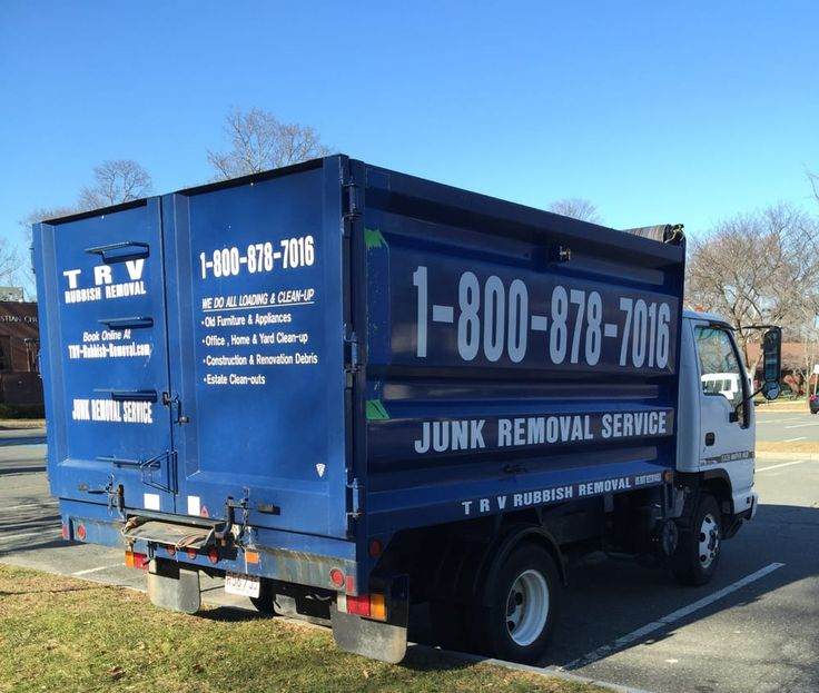 This is when a professional Boston junk removal company comes to the rescue! Here are 4 reasons why you must hire a junk removal company for proper waste