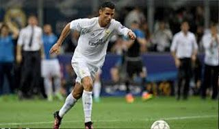 Ronaldo Begins Another UCL Record Counting   Cristiano Ronaldo broke another Champions League record as holders Real Madrid thrashed Apoel Nicosia 6-0 to qualify for the last 16.  Read also :Falconets To Face SAfrica In Final WCup Qualifie  Ronaldo scored twice in the second half to take his tally to 18 Champions League goals in 2017 - the most in a calendar year.  Real have been on a poor run but were dominant as they picked up their biggest away win in the competition.  Real will face a…