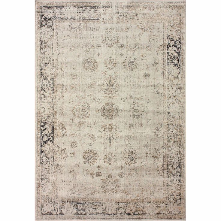 Rugs USA Beaumont Adileh Natural Rug Seen On Little Green Notebook Much Prettier In Person
