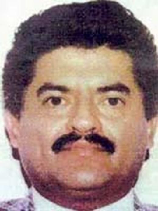 """Juan José Esparragoza Moreno (born February 3, 1949), commonly referred to by his alias El Azul (""""The Blue One""""), is a Mexican drug lord and leader of the Sinaloa Cartel, a drug trafficking organization. Originally a member of the Dirección Federal de Seguridad (DFS) police agency, he founded the Guadalajara Cartel in the 1970s along with other drug kingpins in Mexico. Following its disintegration in the late 1980s, he went on to lead to Juárez Cartel and eventually settled in the Sinaloa…"""