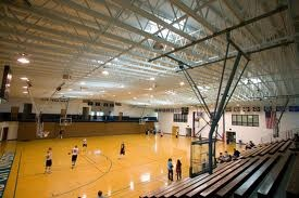 Johnson Center (Oakland City University, Oakland City, Ind.)