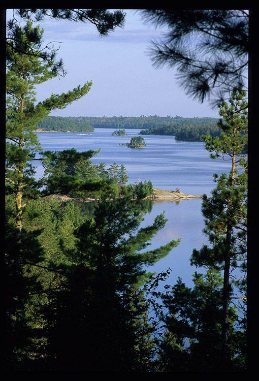 Ash River Visitors Center in Voyaguers National Park, Minnesota #exploreminn #letmnhappen http://livedan330.com/2015/04/09/looking-for-a-minnesota-vacation-get-last-minute-deals/