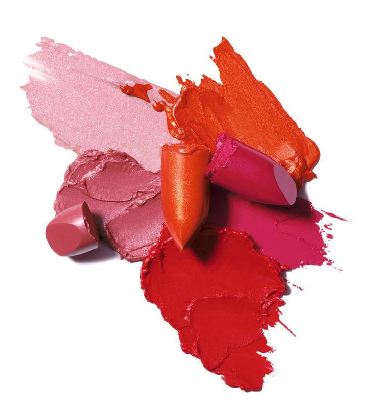 Texture lipstick