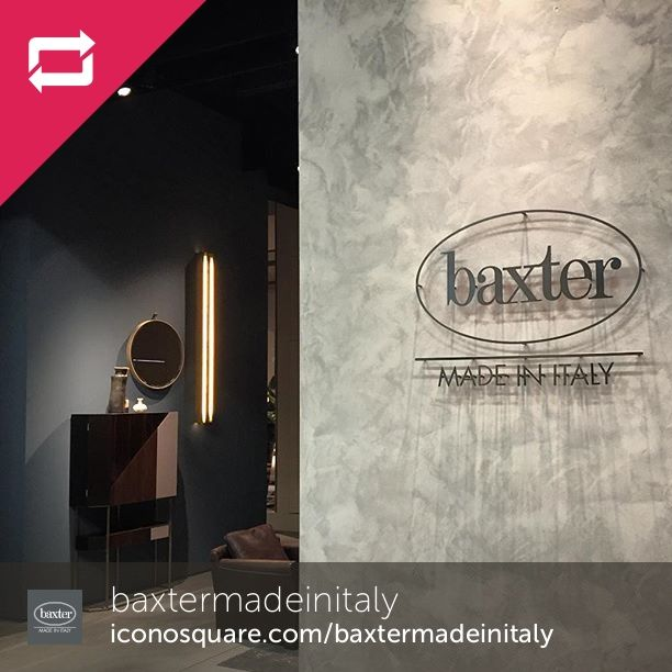 WE'RE WAITING FOR YOU | IMM COLOGNE • HALL 11.1 STAND #baxtercinema