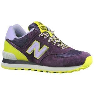 New Balance 574 - Women\u0027s - Running - Shoes - Blue