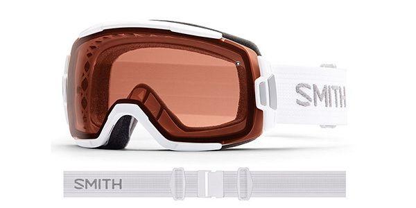 Smith Goggles Smith VICE VC6EWT16 Ski Goggles