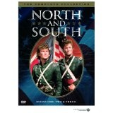 North and South: The Complete Collection (Books 1-3) (DVD)By Kirstie Alley