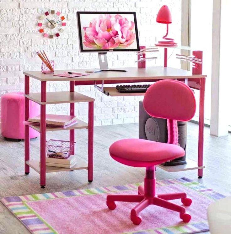 Best 25 Pink desk chair ideas on Pinterest  Tufted desk