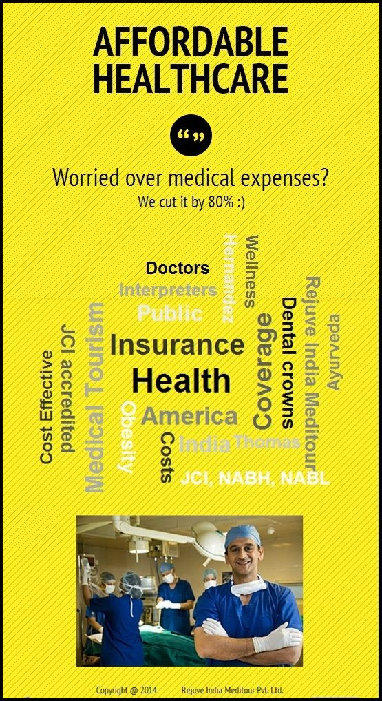 Rejuve India Meditour can help you save over 80% on your medical expenses. A knee replacement surgery in India would cost around $6000 to $9000 in an accredited hospital, whereas it would cost $10,700 to $13,200 in Thailand and $4500 in the US. Similarly a hip replacement surgery in India is going to cost $7000 to $9000 in India, whereas the same hip surgery is going to cost somewhere around $12000 to $17000 in Thailand and around $50000 in the US.