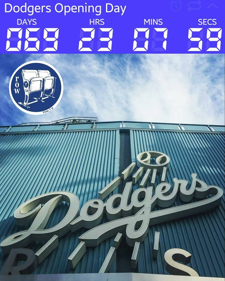 THINK BLUE: Dodgers Opening Day 2016... Who's ready? We added more seats to our inventory this season... Contact us for all ticket info for Opening Day and every date of the 2016 Dodgers Season... Direct Ticket Line: 323-243-1858 Email= row.t.aisle.seat@gmail.com Or Direct Message us on here  As always LET'S GO DODGERS!!! #Dodgers #Dodger #Doyers #DodgerBaseball #DodgerStadium #ChavezRavine #LosAngeles #BlueHeaven #ITFDB #BleedBlue #DodgerBlue #LosAngelesDodgers #LAD #LADodgers #WeLoveLA…