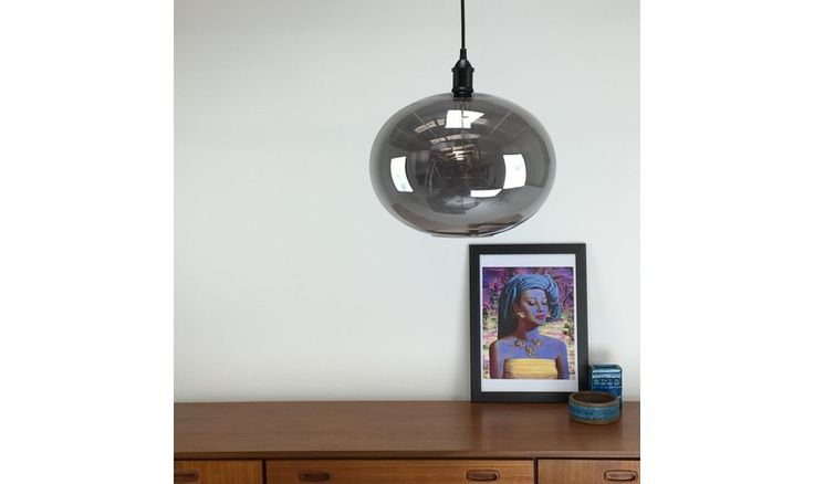 Lounge lighting (clustered)