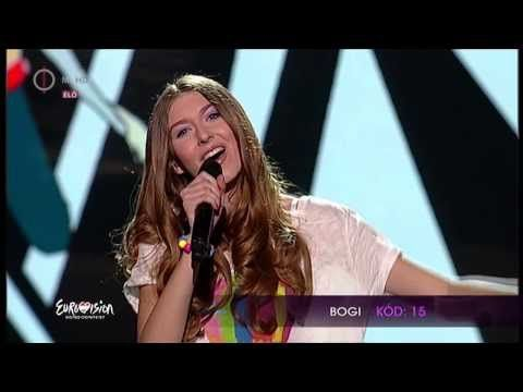 hungary eurovision 2014 song lyrics