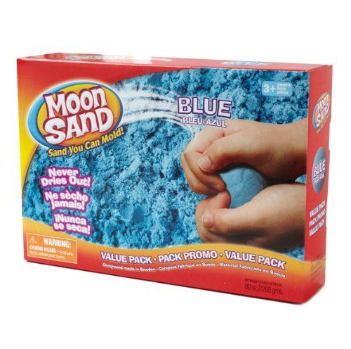 Moon Sand Space Blue 5 Lb Box Waba Fun http://www.amazon.com/dp/B004XMNQQ6/ref=cm_sw_r_pi_dp_vufgub0MD56ZV