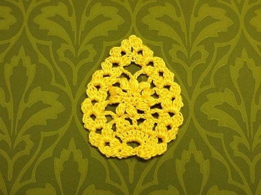 ひまわりをパイナップル編みの中に閉じ込めてみました。編み図です↓かぎ針編みの編み方の基礎はこちら↓を参考にしてください。毛糸のピエロかぎ針編みムービー=材...