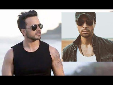 Luis Fonsi - DESPACITO vs. Enrique Iglesias - SUBEME LA RADIO | What's Your Favorite Song? - YouTube