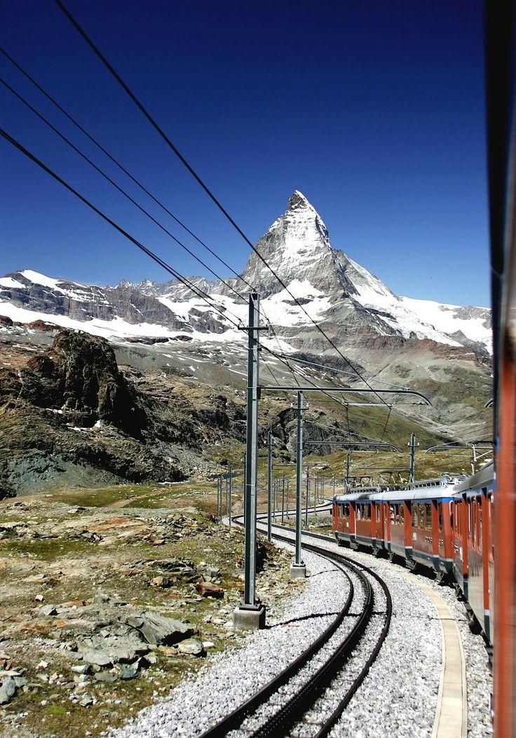 Switzerland, Gornergrat, Matterhorn, Switzerland #switzerland, #gornergrat, #matterhorn, #switzerland