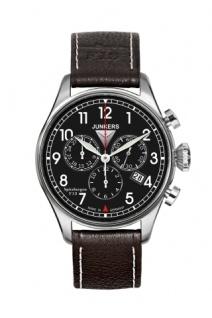 Junkers F13 Spitzbergen Chronograph 6186 kaufen - http://www.steiner-juwelier.at/Uhren/Junkers-F13-Spitzbergen-Chronograph::204.html