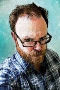 Chuck Wendig Interview - Part One (May 21, 2013)
