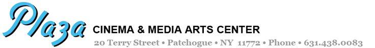 Plaza Cinema & Media Arts Center