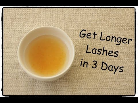 See our new post (Longer Lashes in 3 days) which has been published on (Long Hair Growth Tips) Post Link (http://longhairtips.org/longer-lashes-in-3-days/)  Please Like Us and follow us on Facebook @ https://www.facebook.com/longlayers/