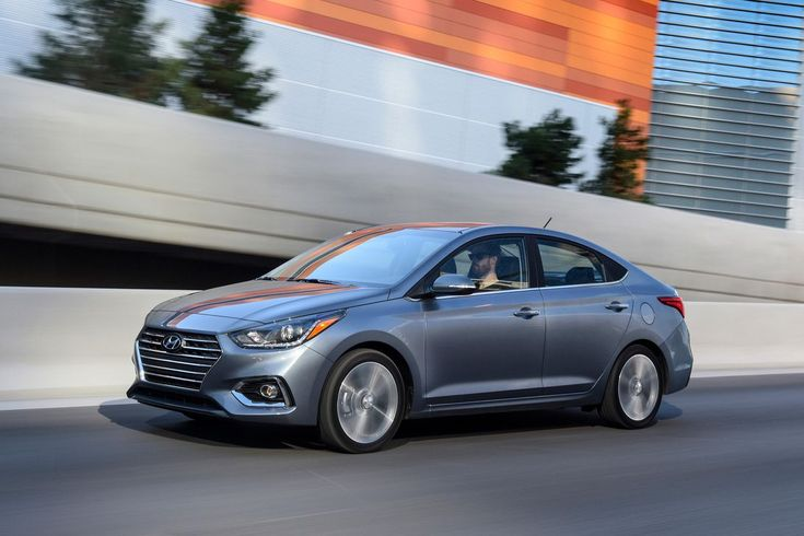 2021 hyundai accent hatchback in 2020  hyundai accent