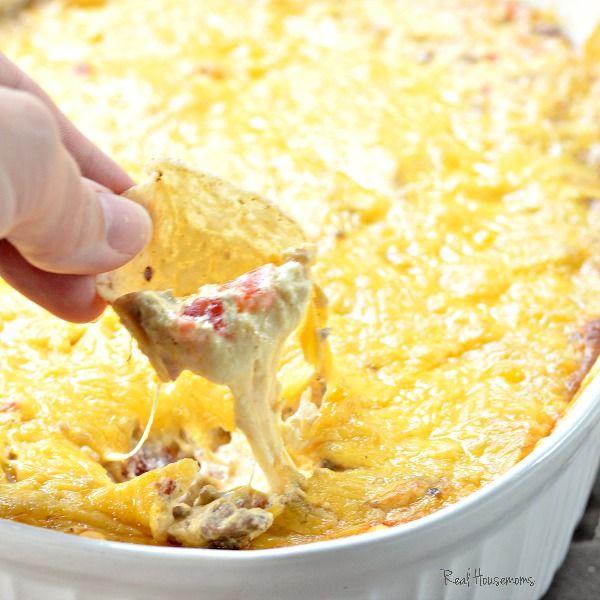 Top 28 Crock Pot Dips Ashley S Cooking Adventures