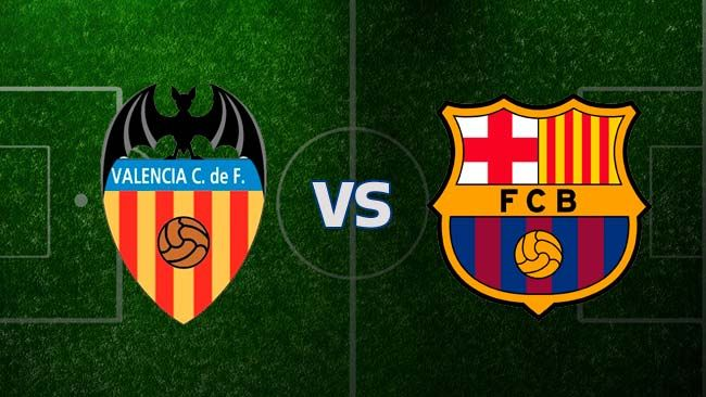 Taruhan Bola : Prediksi Valencia Vs Barcelona 1 Desember 2014 La Liga Spanyol