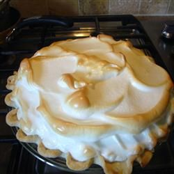 Butterscotch Cream Pie Allrecipes.com - You cannot believe how wonderful this pie tastes.  You MUST try it.