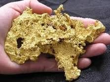 Find a Quarter Ounce of Gold Every Day!with Stan Grist Method