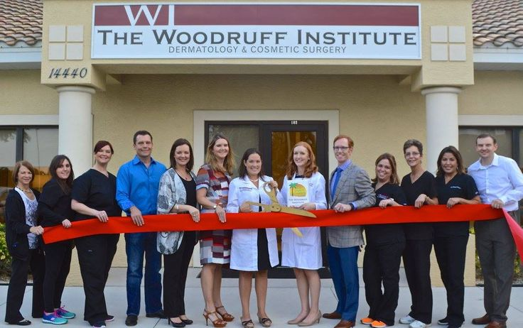 Thanks to all who attended the grand opening of our Fort Myers office! 14440 Metropolis Avenue, Suite 102
