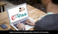 Seeing this success of the e-tourist visa scheme, the Union Ministry plans to extend its visa program by adding extra 36 countries in the scheme. The countries which are included are Iran, Egypt, Qatar, Bahrain, Saudi Arabia, Maldives, Italy, Nigeria, Turkey, Ethiopia, Kazakhstan and Morocco are few  among the new addition.  https://www.opulentuz.com/immigration/news-details/indian-government-might-provide-e-visas-for-36-countries/3440
