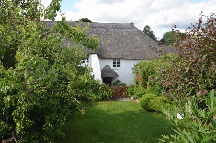 Property for sale in St James Road Netherbury, Bridport