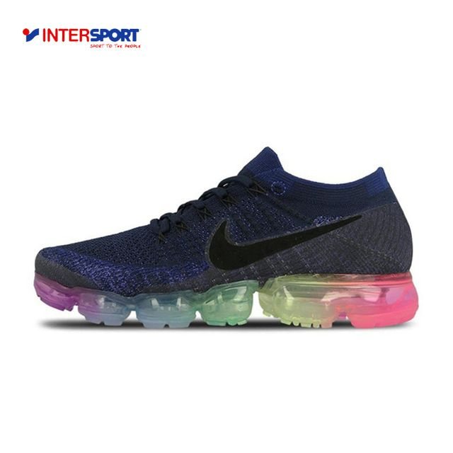 Intersport Original New Arrival Official Nike Air VaporMax ...