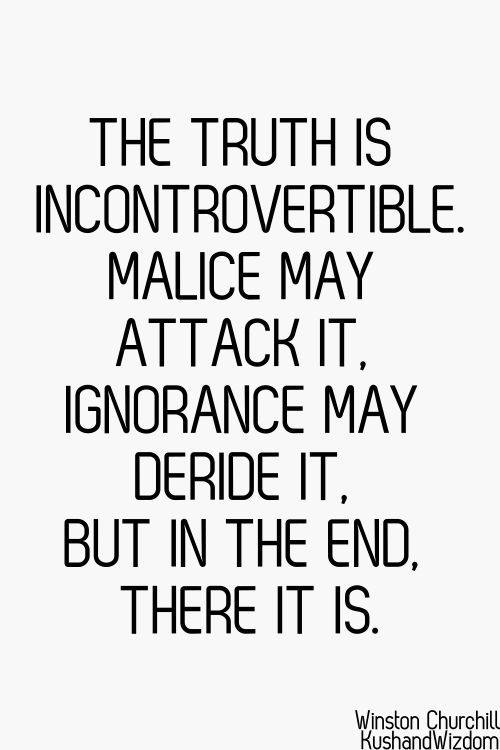 There is power in knowledge #truth #quotes there's always more people who know about the truth than one thinks especially when one remembers to save the text.