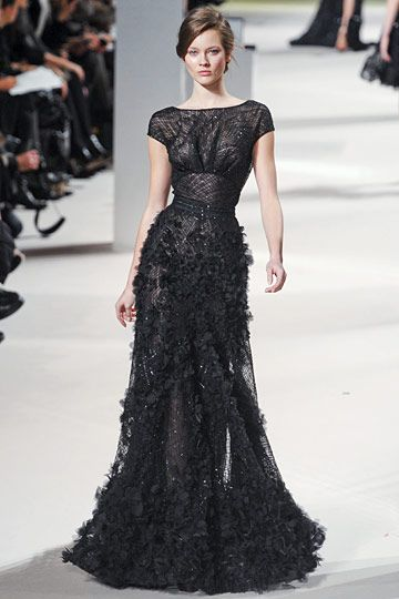 Ellie Saab's new collection